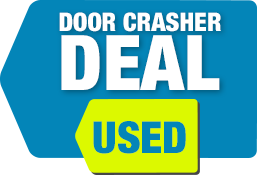Used Door Crasher