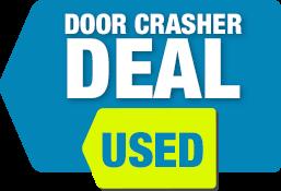 Used Door Crasher