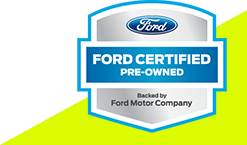 Certified Pre-Owned