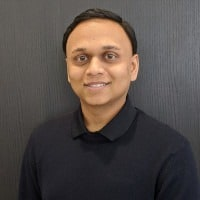 Anand Mangukia : Administrative Assistant