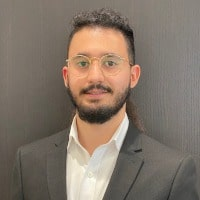 Arya Kheirabadi : Sales and Leasing Consultant
