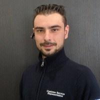 Costin Alexandru : Customer Service Representative
