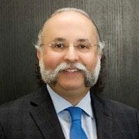 Cyrous Kheirabadi : Sales Manager