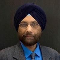 Daljit Multani : Sales Consultant