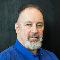 Dino Cimini : Service Advisor