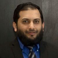 Hafiz Syed : Service Advisor