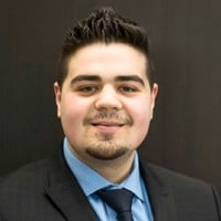 Joseph Carlucci : Sales Consultant