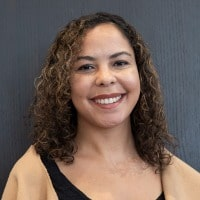 Keisha Miller : Fleet Administrator