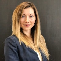 Lidija Lica : Financial Services Manager