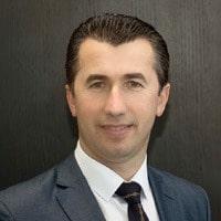 Pavlin Frroku : Sales Consultant
