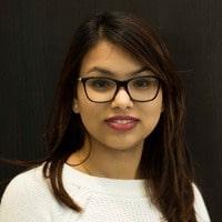 Pooja Kandel : Sales Administrator