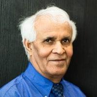 Razzaq Chaudhry : Service Advisor
