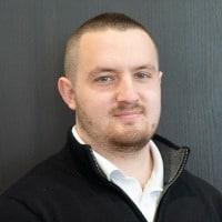 Roy Lichtinshtein : Sales Consultant