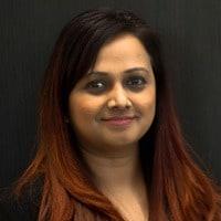 Sonia Tiwarie-Rajmohan : Sales Administrator