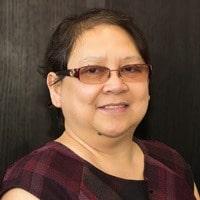 Tina Letargo : Warranty Administration