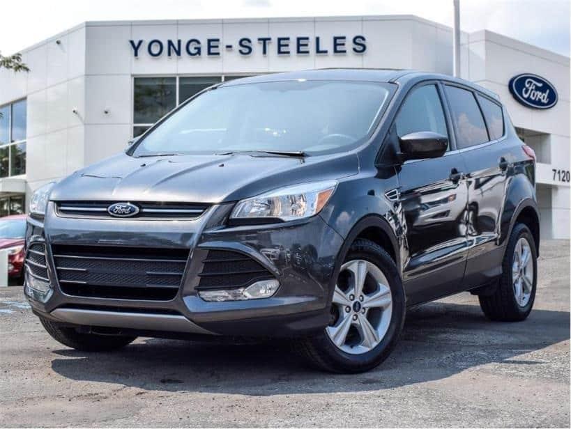 2016 Ford Escape on sale in Toronto