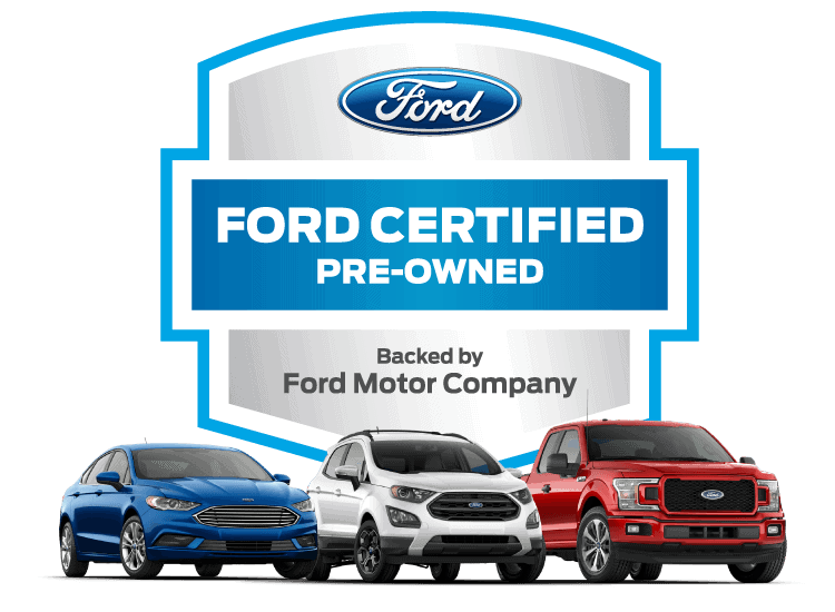 Ford Certified Pre Owned - Yonge Steeles Ford