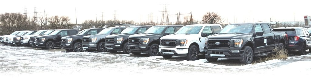 Which is the best truck to buy in 2021?