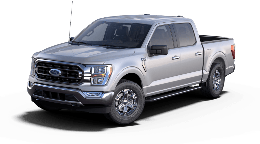 Best Ford F150 Lease Deal